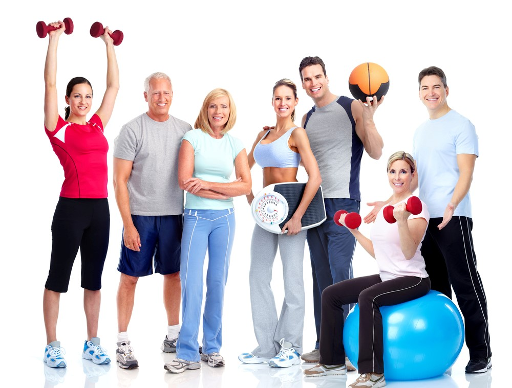 EXERCISE_FOR_HEALTH